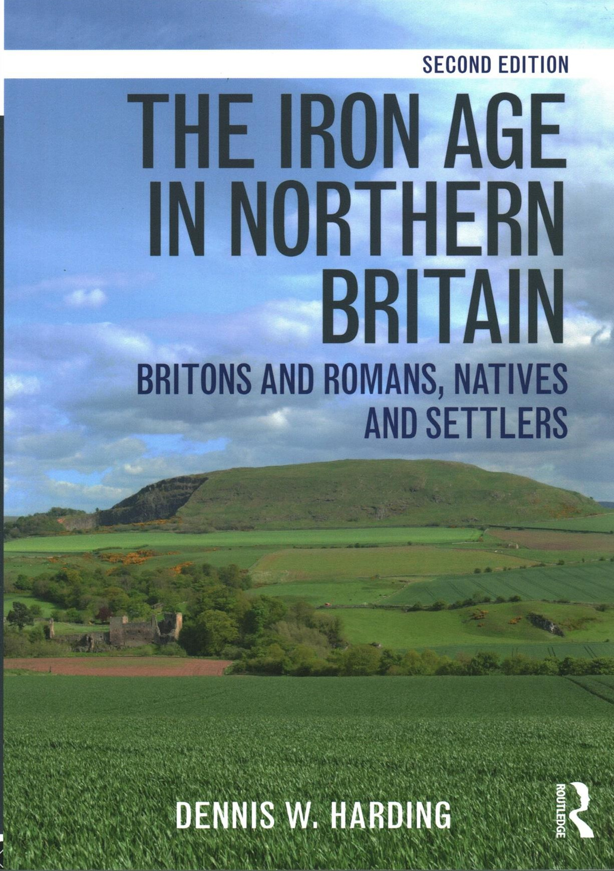 Iron Age in Northern Britain