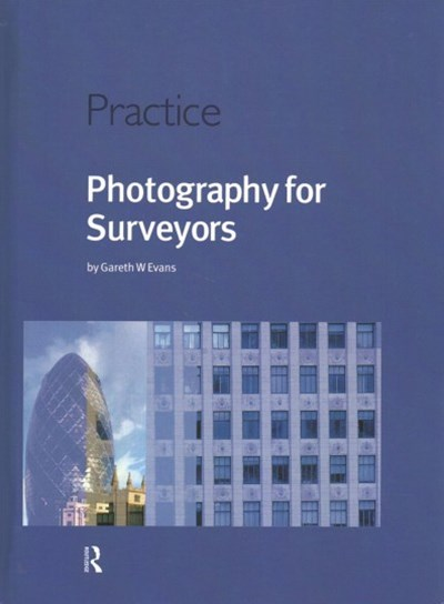 Photography for Surveyors