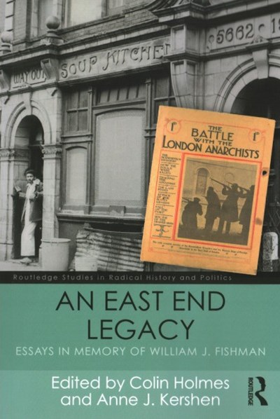 East End Legacy