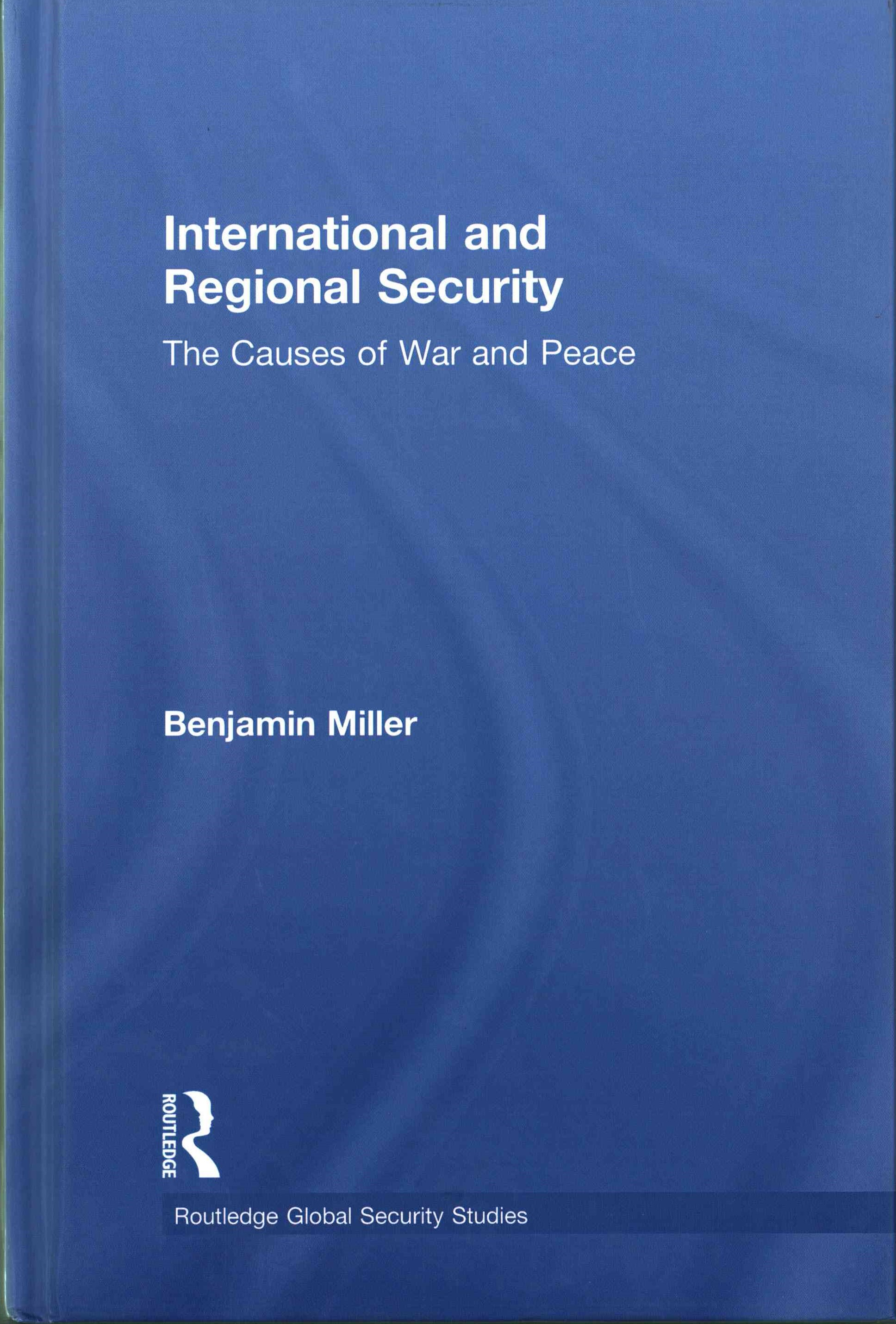 International and Regional Security