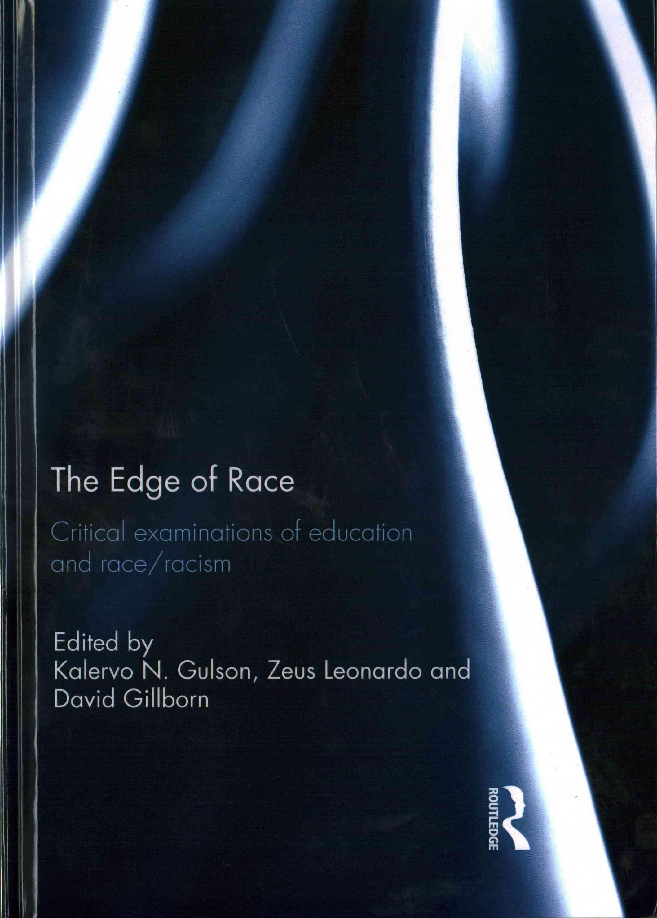 The Edge of Race