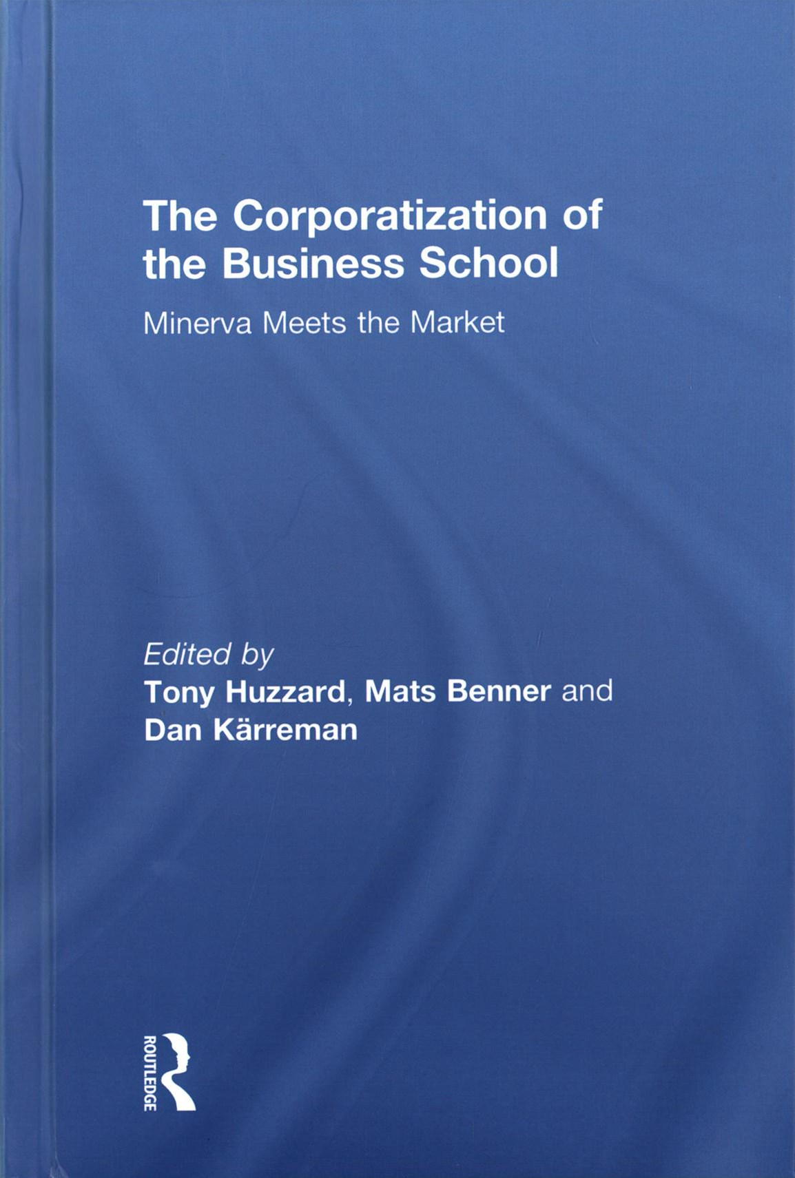 The Corporatization of Business Education