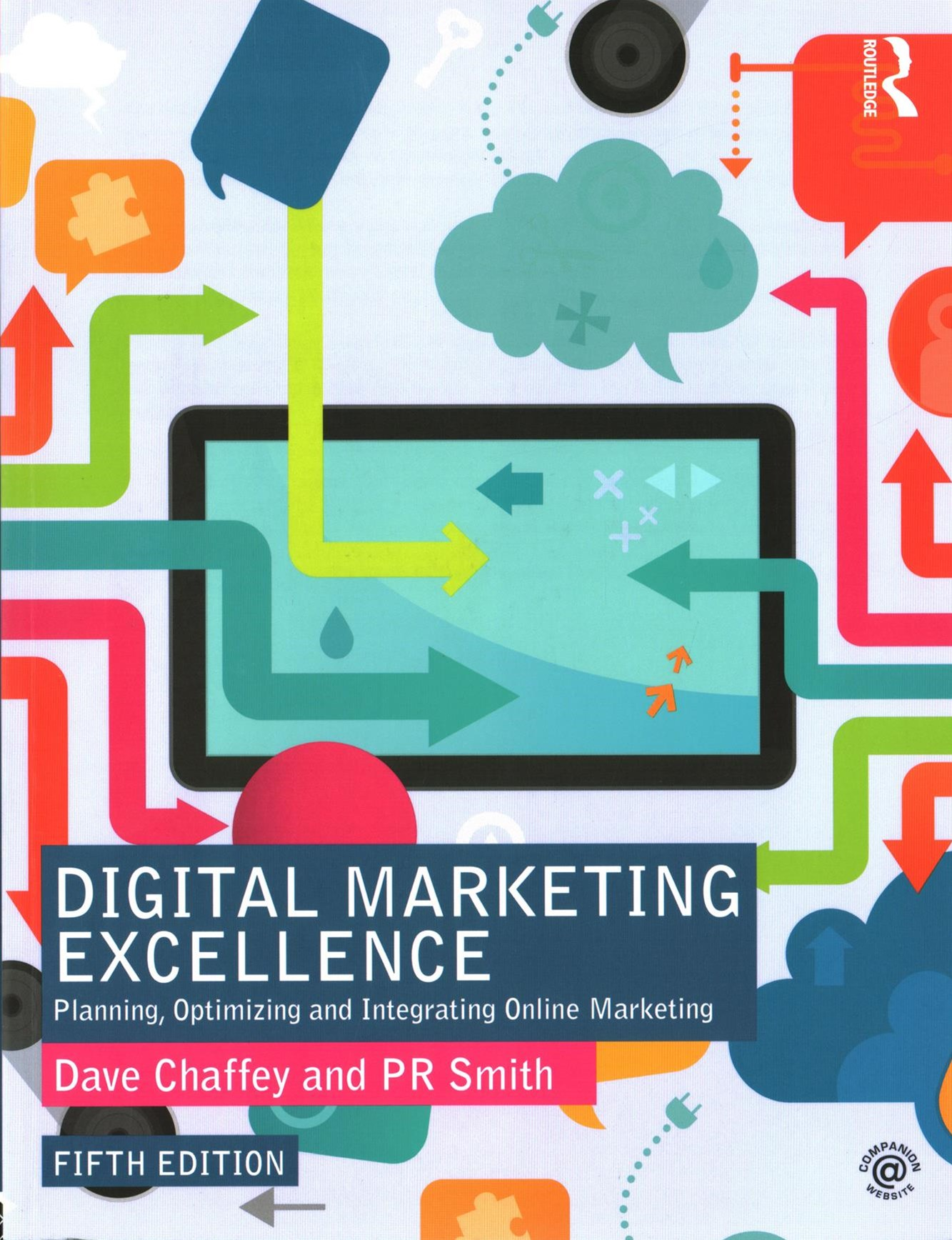 Digital marketing Excellence 5ED