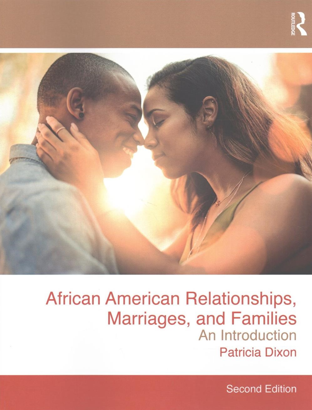African American Relationships Marriages & Families 2ED