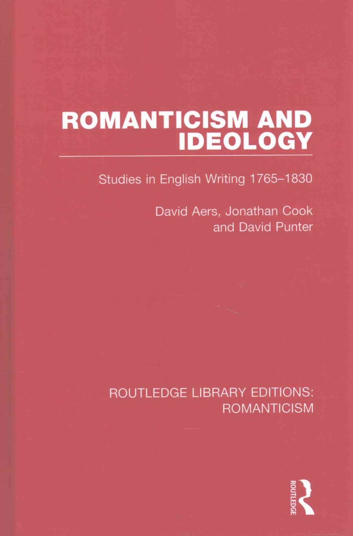 Romanticism and Ideology