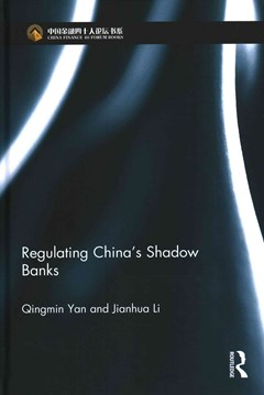 Regulating China