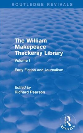 The William Makepeace Thackeray Library