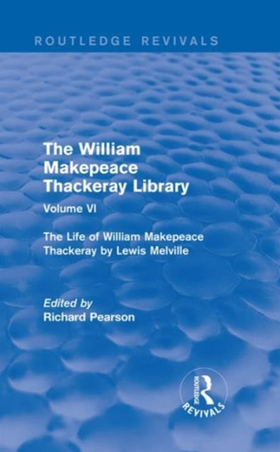 William Makepeace Thackeray Library