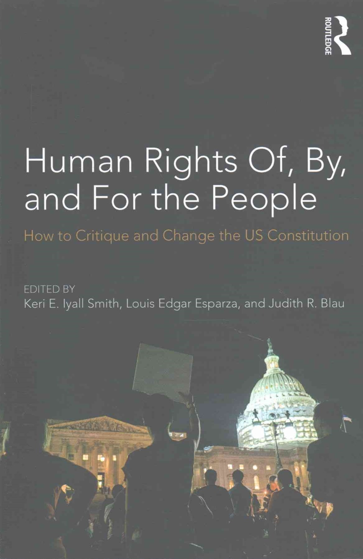 Human Rights of, by, and for the People