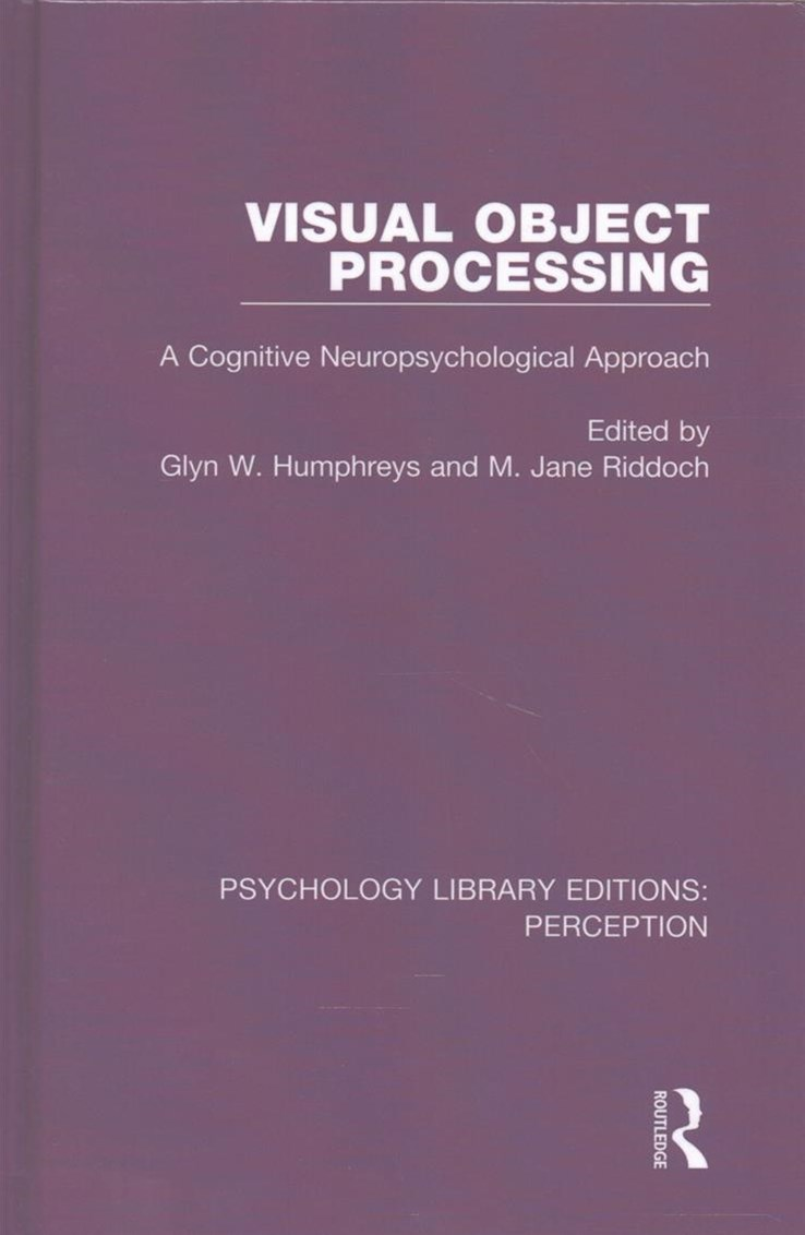 Visual Object Processing