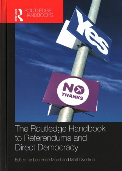 Ashgate Research Companion to Referendums and Direct Democracy