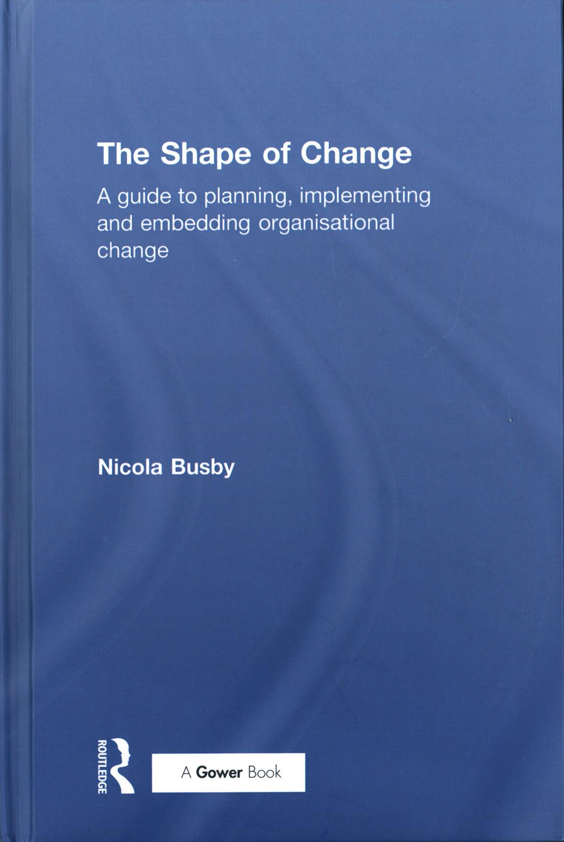 The Shape of Change