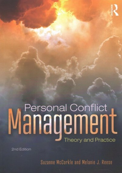 Personal Conflict Management