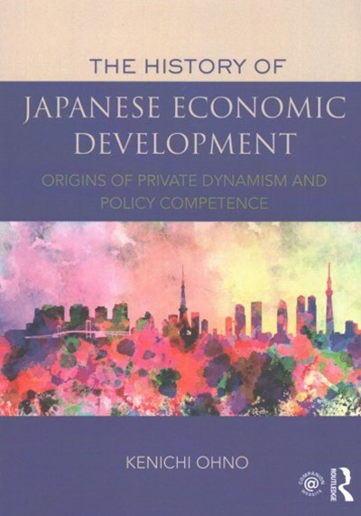 History of Japanese Economic Development