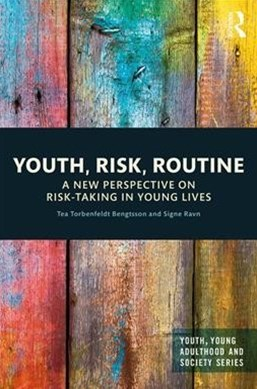 Youth, Risk, Culture