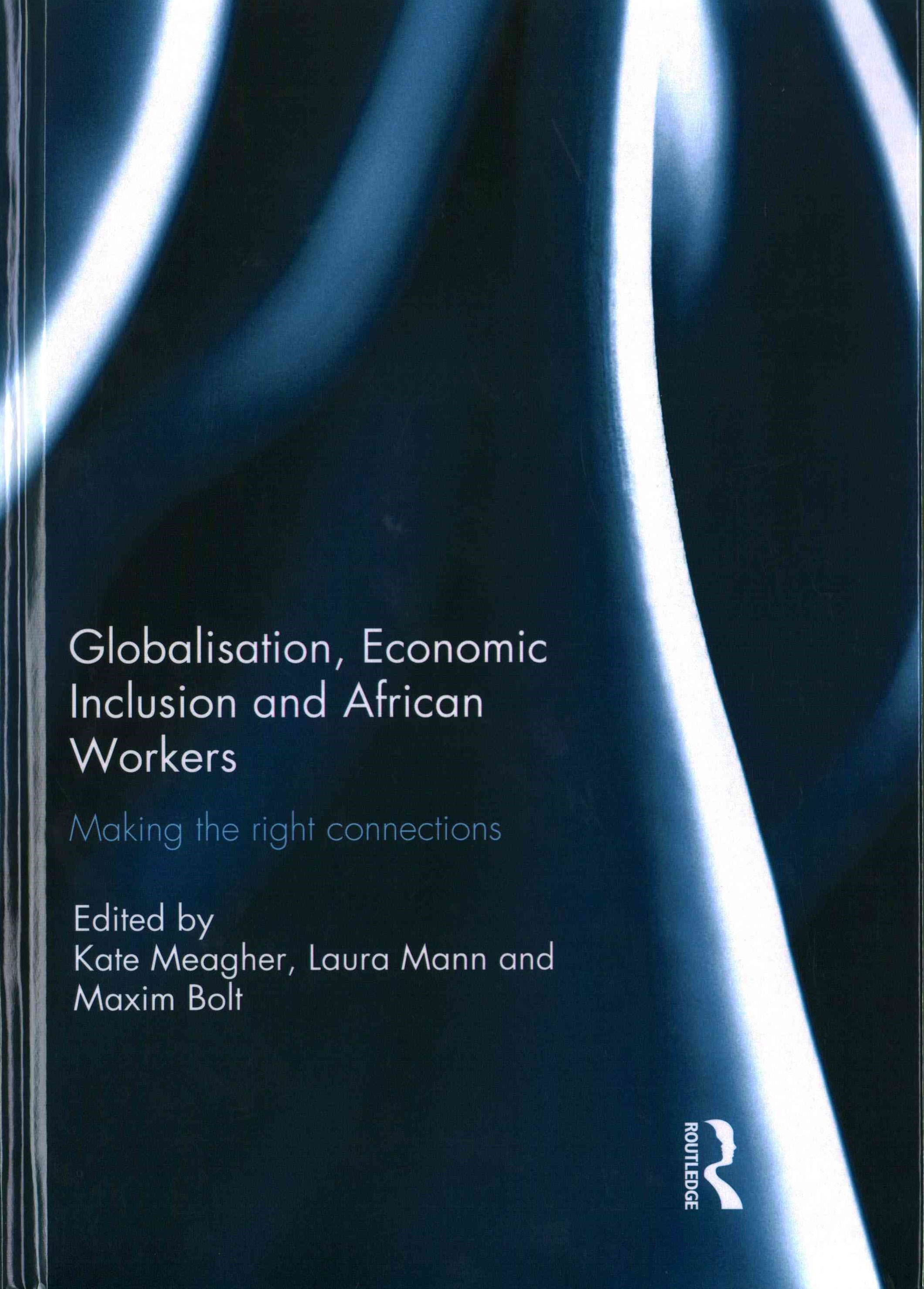 Globalisation, Economic Inclusion and African Workers