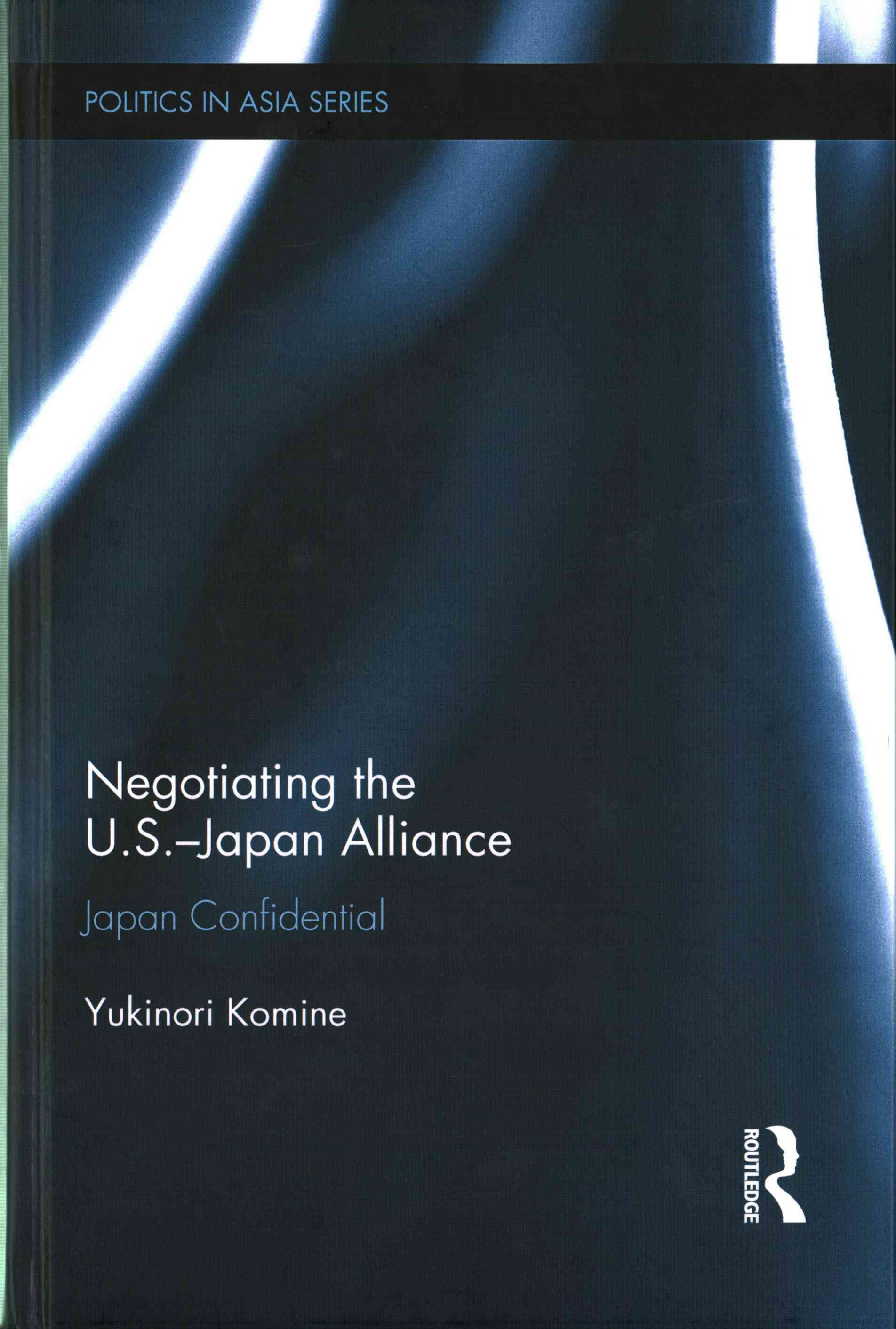 Negotiating the U.S.-Japan Alliance