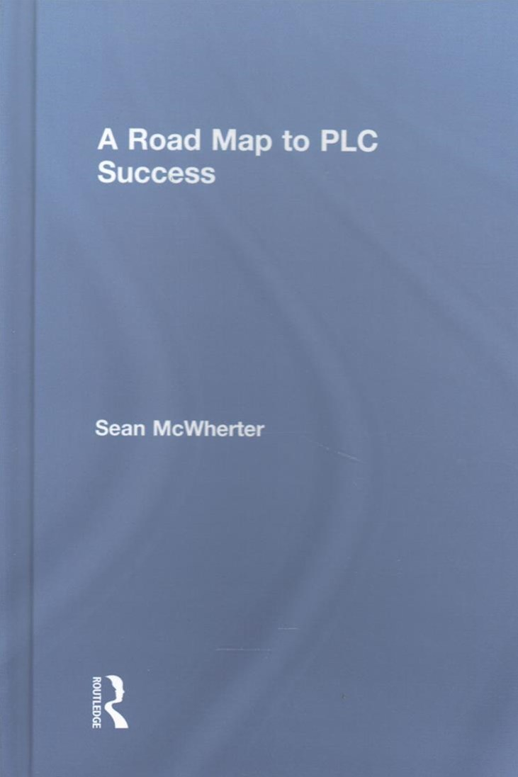 Road Map to PLC Success