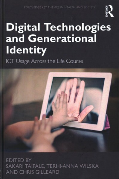 Digital Technologies and Generational Identity
