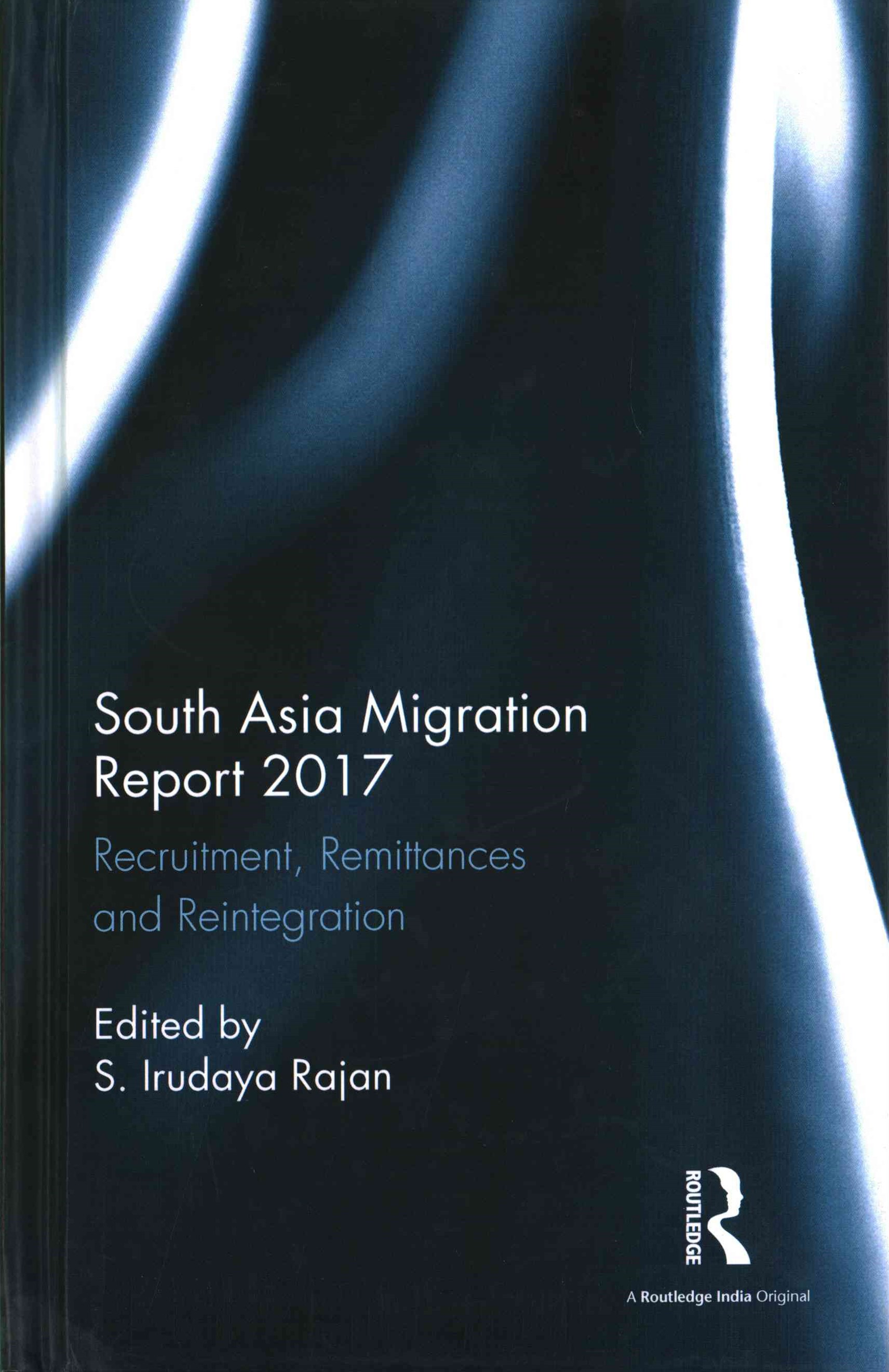South Asia Migration Report 2017