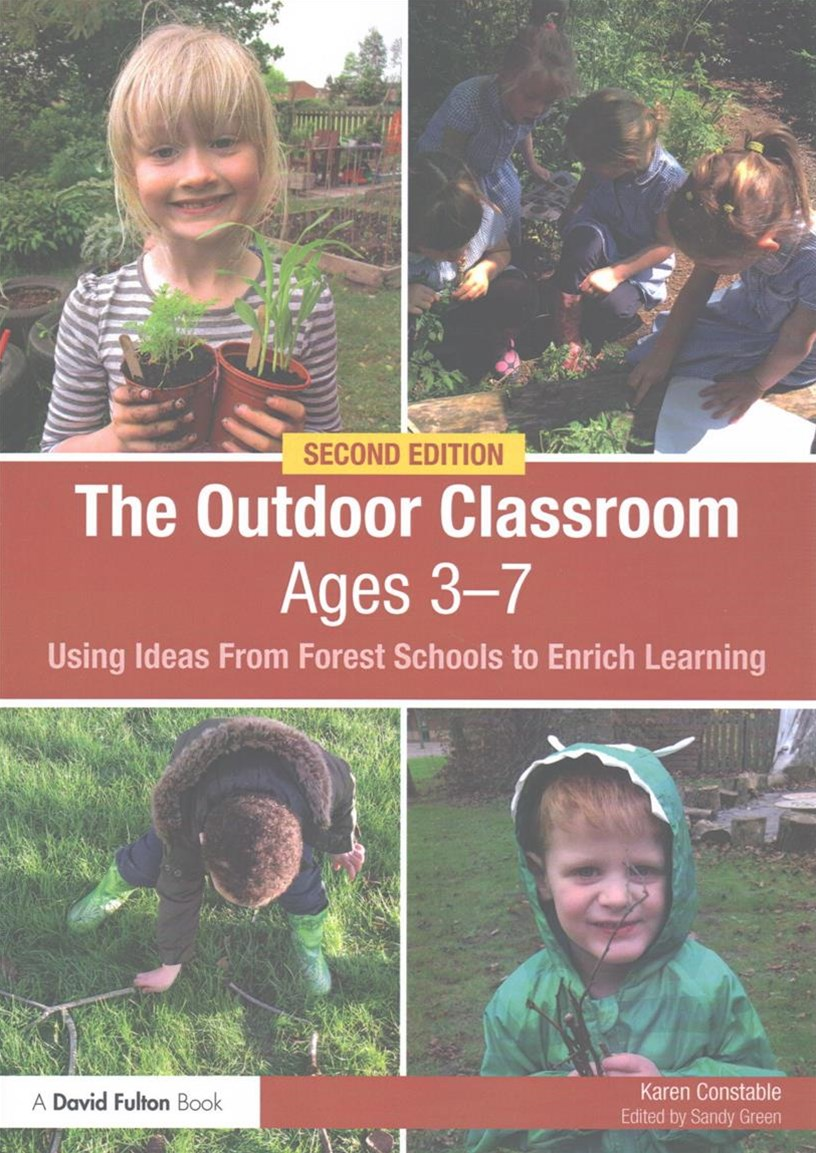 Outdoor Classroom Ages 3-7
