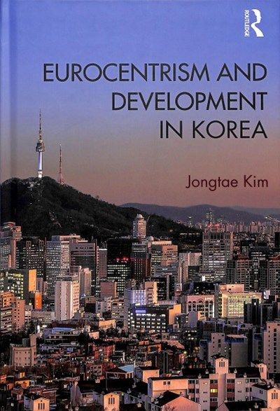 Development and Eurocentrism in South Korea