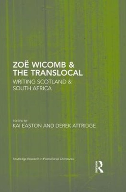 Zoe Wicomb and the Translocal