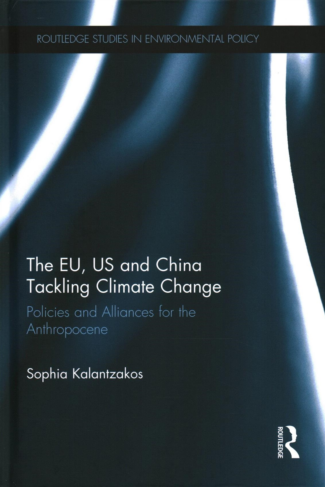 EU, US and China Tackling Climate Change