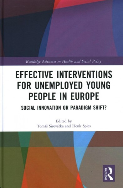 Effective Interventions for Unemployed Young People in Europe