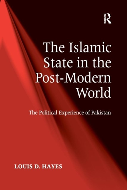 The Islamic State in the Post-modern World