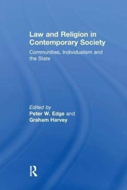 Law and Religion in Contemporary Society