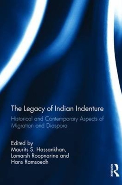 Legacy of Indian Indenture