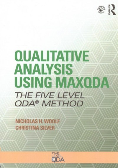 Qualitative Analysis Using Maxqda