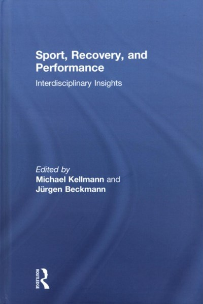 Sport, Recovery and Performance