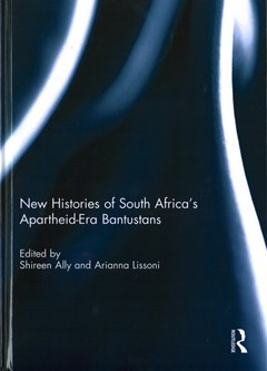 New Histories of South Africa