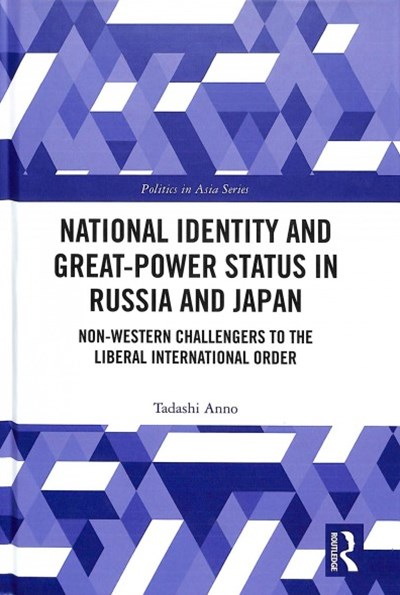 National Identity and Great-power Status in Russia and Japan