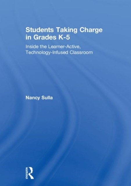 Students Taking Charge in Grades K-5