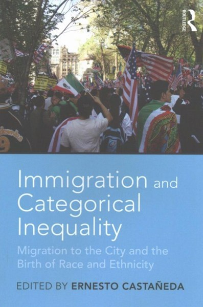 Immigration and Categorical Inequality