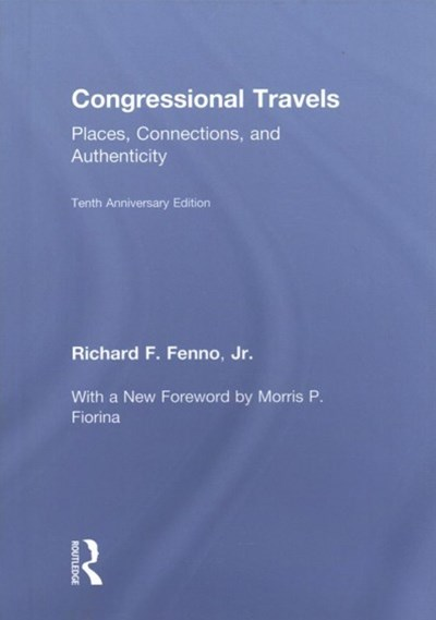 Congressional Travels