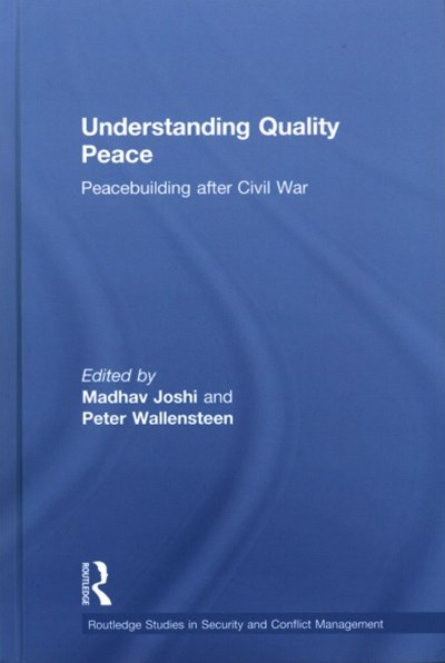 Understanding Quality Peace