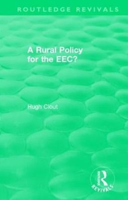 Rural Policy for the EEC (1984)