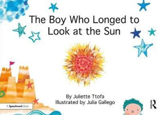 Boy Who Longed to Look at the Sun
