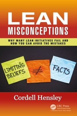 (ebook) Lean Misconceptions