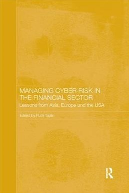 Managing Cyber Risk in the Financial Sector