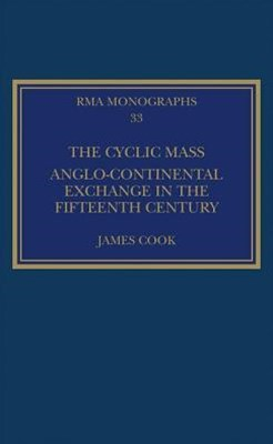 The Early Mass Cycle in England and Europe