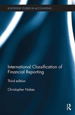International Classification of Financial Reporting