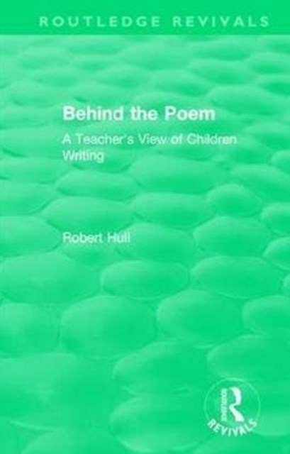 Behind the Poem