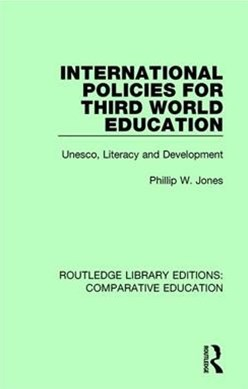 International Policies for Third World Education