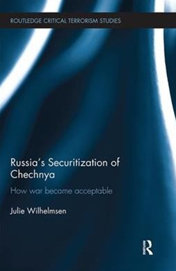 Russia's Securitization of Chechnya