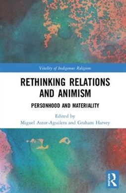 Animism, Materiality and Relationality